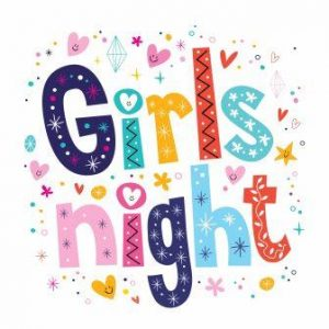 Girls Night In Girls Night Out Edinburgh