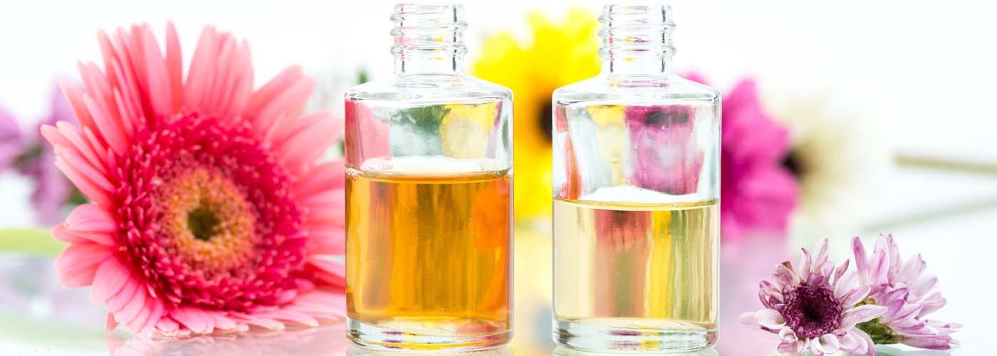 Aromatherapy & Perfume